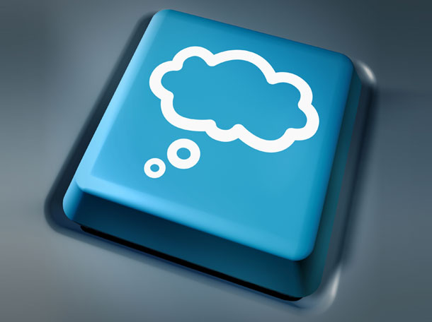 Businesses should adopt either hosted private clouds or community clouds according to Forrester