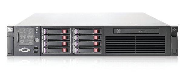 HP DL385 G7 server