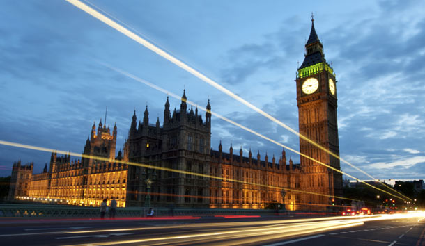 Shared services and cloud computing are among the technologies driving change in Whitehall