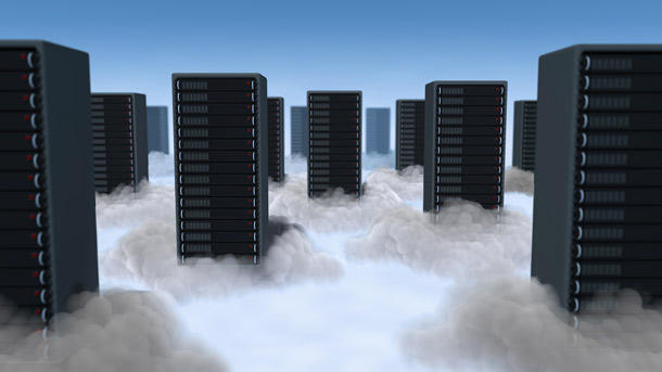 The G-Cloud project has not been shelved under the coalition government