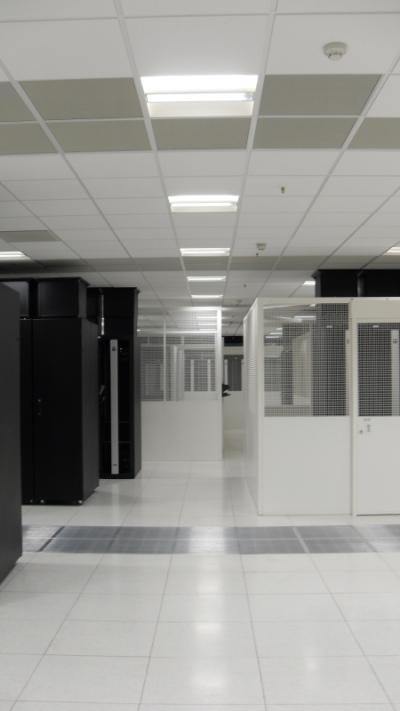 Powergate datacentre