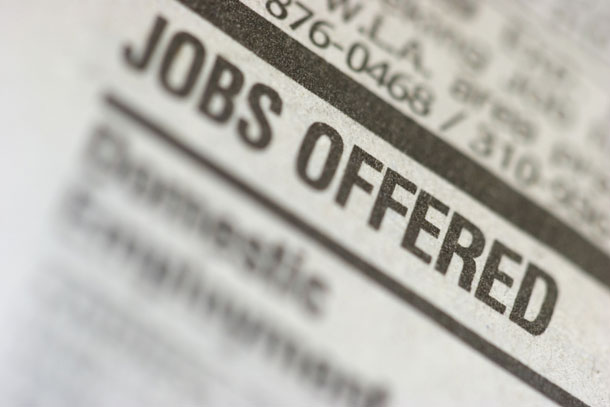Job search: IT workers seeking pastures new in 2011