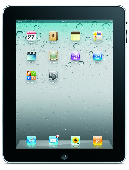 Since the iPad went on sale in April, Apple has sold about 7.5 million of the tablet devices