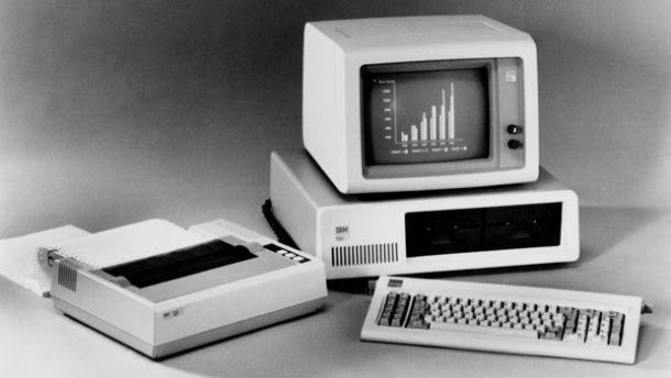 IBM Personal Computer