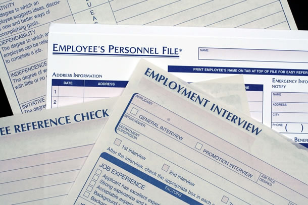 HR departments should gather a wealth of data on employees