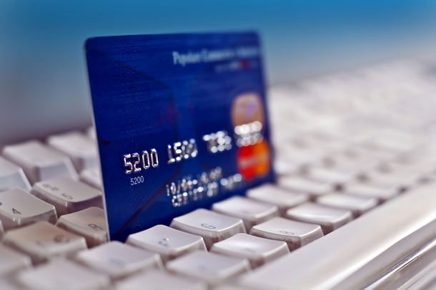 Expedia data analytics card payment