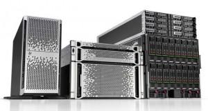 ProLiant Gen8 servers