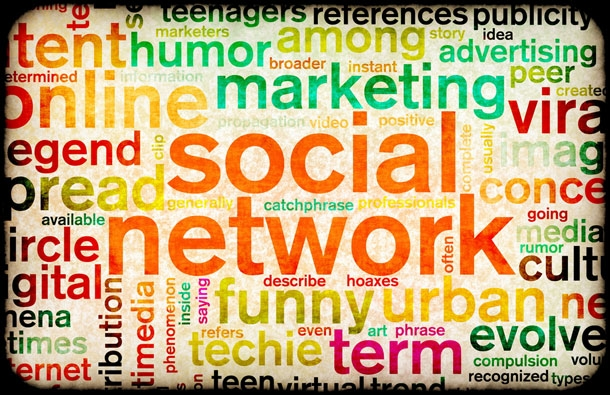 Social networking can mean a stream of constant interruptions