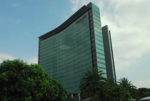 Huawei HQ China