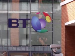 BT office