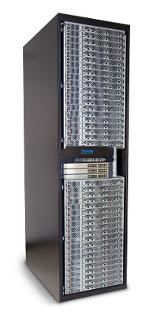 Rackable servers