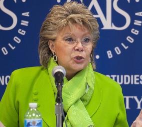 Viviane Reding EU