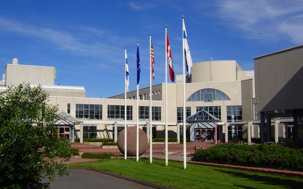 Oulu University: home to joint Intel-Nokia research centre