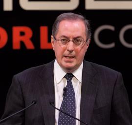 Paul Otellini Intel CEO