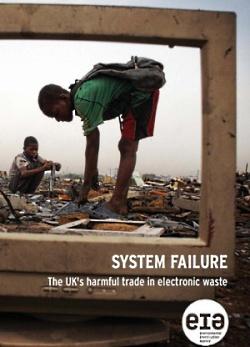 E-waste EIA