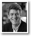 Telecom NZ CEO Paul Reynolds