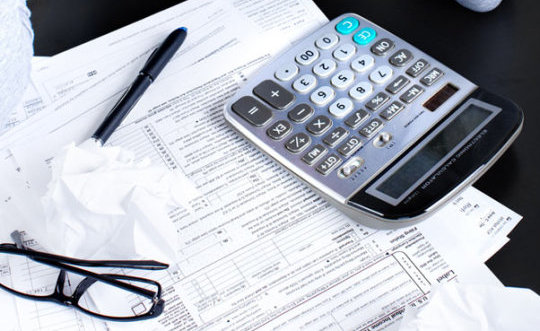 what are the practical issues facing firms leading to the switch to electronic tax returns