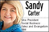 Sandy Carter