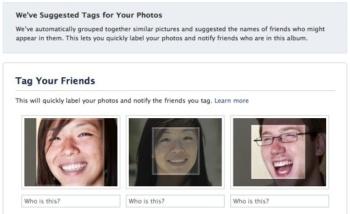 Facebook privacy controls
