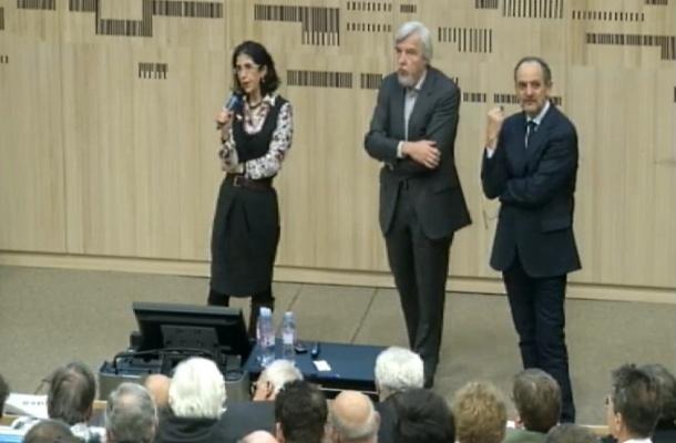 CERN presentation