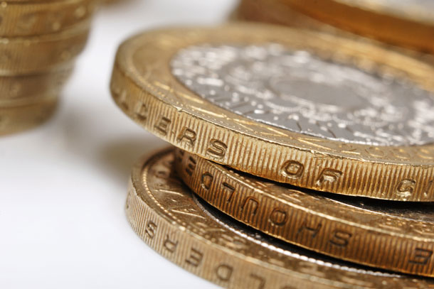 The Chancellor is planning to cut £500m from the government's IT spend from 2012
