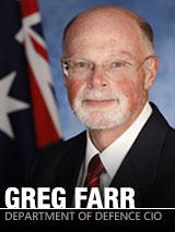 Greg Farr