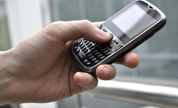 smartphone mobile marketing
