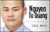 Nguyen Tu Quang