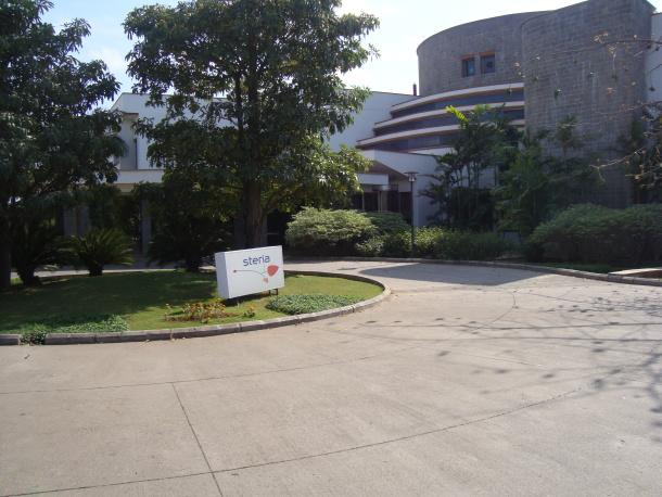 NHS indian campus