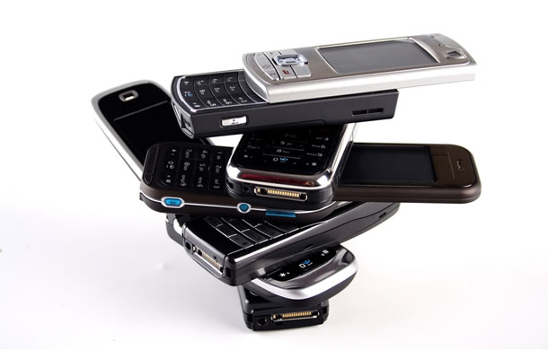 mobile phone apps alliance