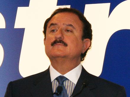 Sol Trujillo