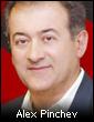 Alex Pinchev