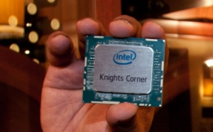 Knights Corner chip