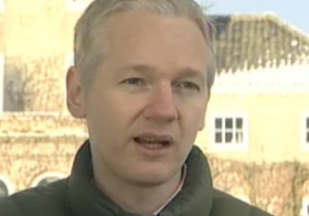 Assange extradition appeal