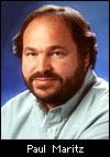 VMWare CEO Paul Maritz