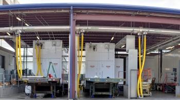 HP Podworks factory