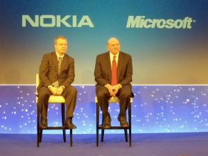Nokia shareholders open letter