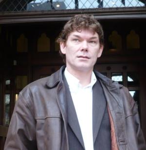 Gary McKinnon Clegg