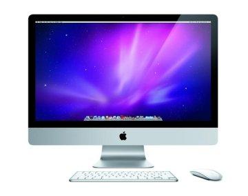 Apple revamps macs