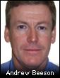 Andrew Beeson, Patties Foods CFO