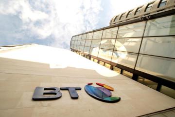 BT Centre