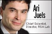 Ari Juels, RSA