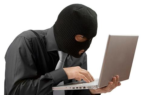 Deloitte laptop stolen: Clients at risk