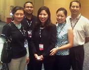Oracle Social CRM team