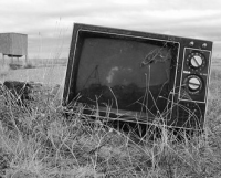 Is the traditional TV going to pot?