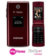 T-Mobile Samsung t339