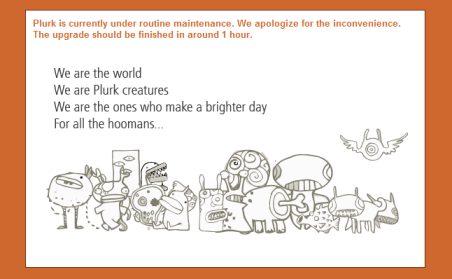 Plurk dissolves into social networking ghost town