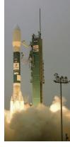 The GeoEye-1 satellite launch
