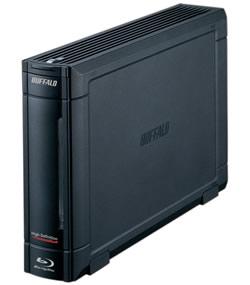 Buffalo Blu-ray recorder