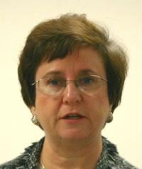 Industry analyst Judith Hurwitz
